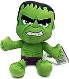 Whiteohouse Leisure Peluche Hulk Vengadores Avengers Marvel Soft 30cm …