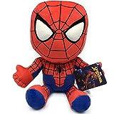 Spiderman – Marvel Avengers Endgame – Spiderman – Peluche – 33 cm