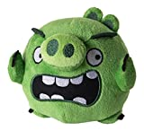 Angry Birds - Peluche Basico - Pig, 12 cm