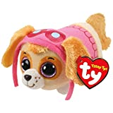 Ty- Teeny Tys Skye, Patrulla Canina, Multicolor, 10 cm (United Labels Ibérica 42228TY)