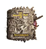 The Noble Collection The Monster Book of Monsters Plush