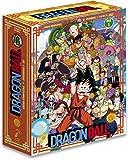 Dragon Ball Sagas Completas Box 1 Ep. 1 A 68 En 16 [DVD]