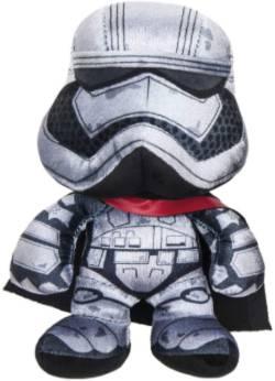 Peluche Star Wars Capitan Phasma